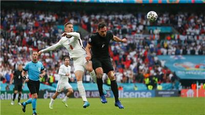 贏球只需90分鐘 英格蘭淘汰德國進八強