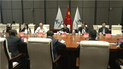 走近冬奧 北京冬奧組委與國家體育總局舉行反興奮劑工作簽約儀式
