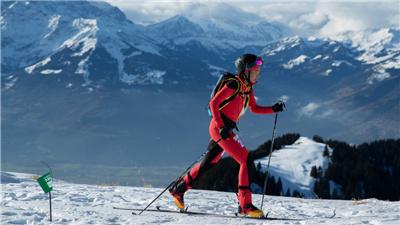 走近冬奧 滑雪登山成為2026年冬奧會比賽項目
