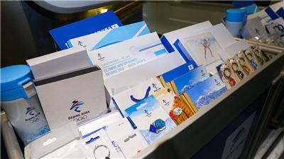 走近冬奧 北京冬奧會市場開發收入創歷屆冬奧新高