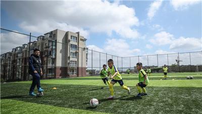 許基仁視點:重塑中國足球良好生態