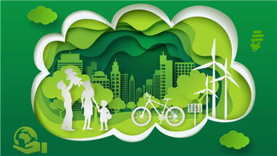 全國低碳日:運動出行,擁抱低碳健康生活