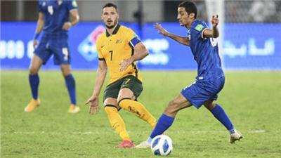 澳大利亞男足隊長稱因回國隔離期長將暫不參加世預賽12強賽