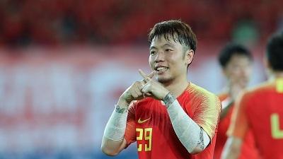 張稀哲:這是我們這批人衝擊世界杯的最好機會