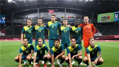澳大利亞隊強在哪裏?——解讀國足12強賽首個對手