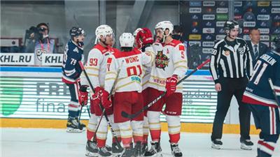 NHL球員將獲準參加2022北京冬奧會