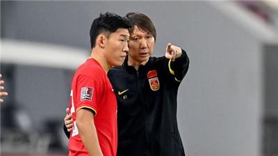國足主帥李鐵:通過比賽看到差距,未來一個月會練得非常苦