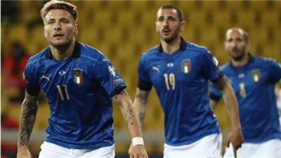 世預賽:意大利完勝立陶宛 刷新不敗紀錄