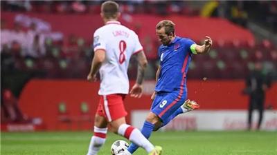 世預賽歐洲區綜合:波蘭絕平英格蘭,意大利、德國大勝