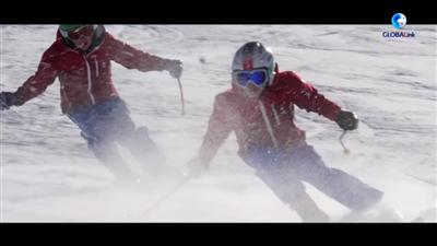 全球連線|數字服務讓中意兩國共享冬奧機遇