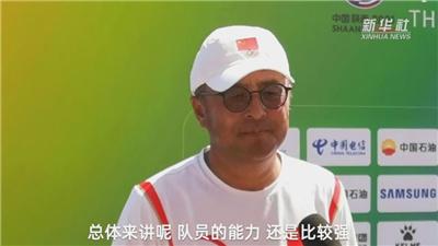 曲棍球:女子組揭幕戰聯合隊勝江蘇隊