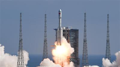 天舟三號成功發射,探路者最新航天黑科技升空