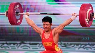 奧運冠軍的新期待
