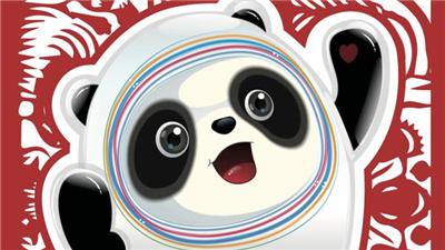 北京冬奧海報發布