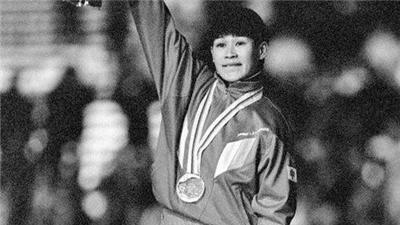 中國隊的冬奧記憶②|首次奪牌