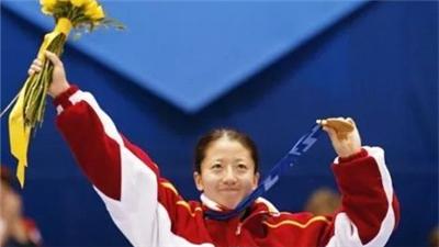 中國隊的冬奧記憶③|首次奪金