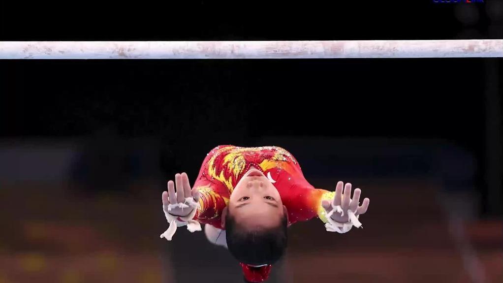 全球連線 | 東京奧運會賽程過半,這些瞬間讓人難忘