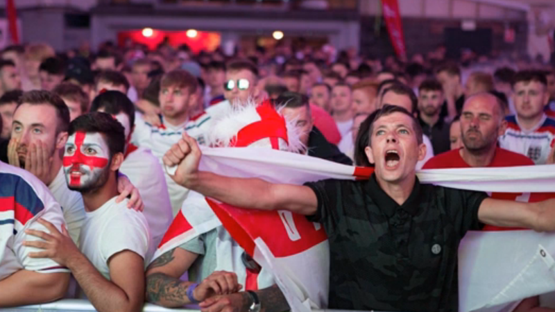 世界杯神表情集錦:他們個個是戲精